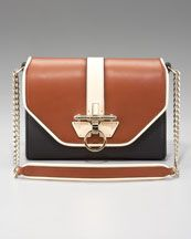 Givenchy. What a sweet yet sophisticated geometrical wonder.