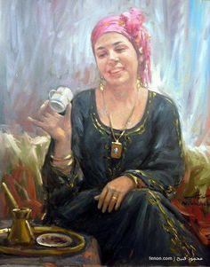 fortune teller: Mahmud Fatih