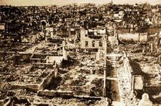 Turkish villages after greek invation. Turkish War Of Independence, Great Sword, Greek History, Architecture Old, In Ancient Times, History Facts, Old Photos, Paris Skyline, Istanbul