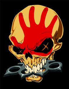 Images For > Five Finger Death Punch Logo