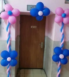 Balloon Arch, Balloons, Arches, Birthday, Design, Bows, Birthdays, Balloon