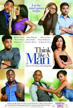 Taquilla americana: Think Like a Man derrota a Los Juegos del Hambre