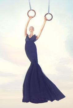 Olympic fashion   Madison
