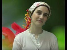 חנוכה-כיצד למשוך ולמגנט ניסים לחייך-הרבנית חוה שמילוביץ - YouTube