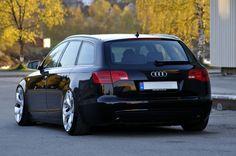 Audi A4 B7, Audi A6 Quattro, Audi Rs6, Audi A6 Avant, A4 Avant, Audi Wagon, Car In The World, Custom Cars, Cool Cars