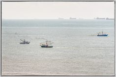 Shrimpers off of the seawall in Galveston Texas. Photo from July 2015. — with Gloria Culpepper in Galveston, Texas.