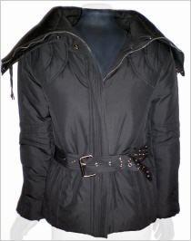Lynne Outdoor Jacke in schwarz #OUTLETMODE, #Designeroutlet, #Outlet, #MODE , #Jacken ,  #Bluse  - #DESIGNERMODE GÜNSTIG ONLINE alles immer 50% reduziert