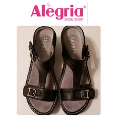 ac7fb63ac 22 Best Alegria Sandals images