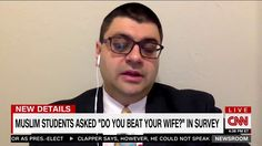 Video: CAIR-OK Director on CNN to Discuss Lawmaker's Religious 'Test' fo...