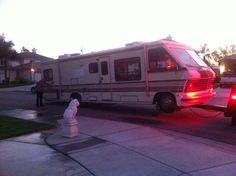152 Best Coachman Motorhomes images in 2015 | Camper trailers