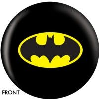 OTB Batman Bowling Ball Black $119.95www.bowlersdeals.com