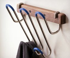 Bozeman Coat Rack