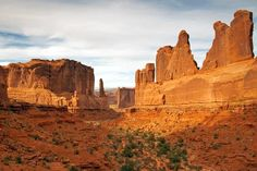 10 Best National Parks in the Southwest: Arches National Park, Utah. Photo by Scott Nelson / Frommers.com Community