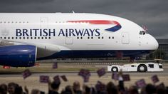 British-airways Passenger buys promoted tweets to complain about British Airways