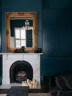 Victorian House - Georgina Jeffries