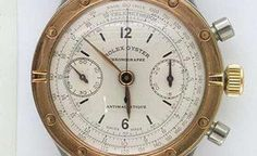 ruth madoff jewelry | ... watches that once belonged to imprisoned financier Bernard Madoff