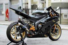 Yamaha R6 #wheels