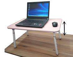 Usumovein Superjare Folding Laptop Desk Portable Table