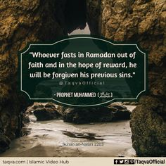 "It was narrated from Abu Hurairah that the #Prophet said: ""Whoever #fasts in #Ramadan out of #faith and in the #hope of #reward, he will be #forgiven his previous #sins."" ❤ #islam #ramadan #ramadanquotes #ramadankareem #ramadanmubarak #islamicquotes #hadith #hadithoftheday #islamic #quoteoftheday #sunnah #sunnahnabi #sunnahstyle #muslimstyle #muslims #forgiveness #forgive #prophetmuhammad #lifechanging #lifehacks #ramzan❤️ #taqva"