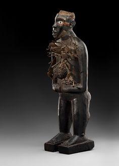 Galerie Didier Claes | Arts premiers d'Afrique noire