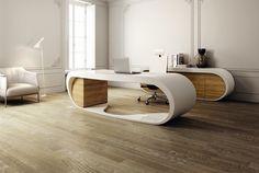 Goggle Desk pour le fabricant italien de mobilier Babini