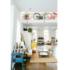 Jaloersmakende loft in Chicago