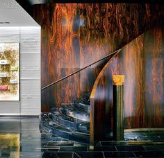 Fendi's Flagship by Peter Marino Brings Italy to Midtown | Projects | Interior Design