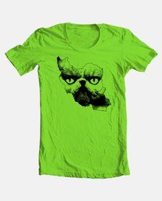 ALANGOO - Handcrafted Persian Iranian T-Shirt