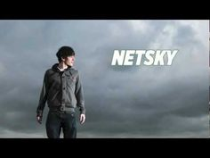 Wanna Die for You (dubstep) - Netsky, Diane Charlemagne FULL HQ 1080p