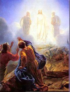 Warning Second Coming Jesus Christ | é a Segunda Vinda de Jesus Cristo. Ela é mencionada por Jesus ...