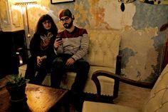 Crea Va 14 en tweetentrevista con Marta Álvarez y Paco Villa   NEX