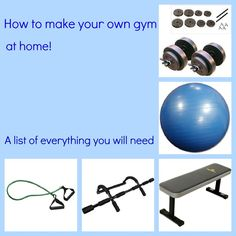 1000 images about myhouse at home gym on pinterest at