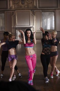 Katy Perry for Adidas