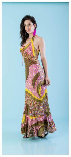 boho hippie gypsy style