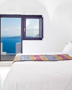 Chromata Hotel  Santorini, Greece