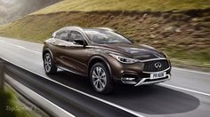 Infiniti Cars - Specifications, Prices, Pictures @ Top Speed