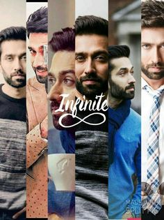 to the power of infinity 💕 Bollywood Actors, Bollywood Celebrities, Tv Actors, Actors & Actresses, Cute Celebrities, Celebs, Nakul Mehta, Real Wife, Surbhi Chandna