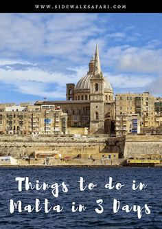 Things to Do in Malta in 3 days. What to do in Malta in 3 days. 3 days in Malta. 3 days in Valletta. Weekend in Malta. What to see in Malta. Things to do in Valletta. Places to eat in Valletta. Places to eat in Malta. Malta Travel Guide, Malta Beaches, Weekend City Breaks, Malta Malta, Malta Valletta, European City Breaks, Travel General, Travel Around Europe, Destinations