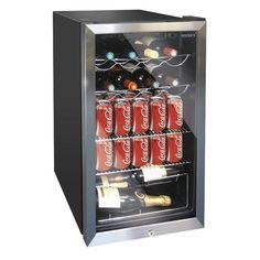 Wine Bottle Drinks Cooler Fridge Rack Chiller Racks Coolers Under Counter Bar