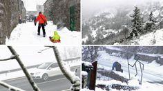 Śnieżyło już m.in. w Izraelu. W ostatnich dniach zasypało Hiszpanię. http://tvnmeteo.tvn24.pl/informacje-pogoda/swiat,27/sniezylo-juz-min-w-izraelu-w-ostatnich-dniach-zasypalo-hiszpanie,155381,1,0.html