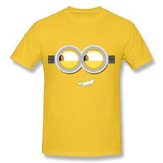 Minions Hippie Minion Mens Tie Dyed T-Shirt