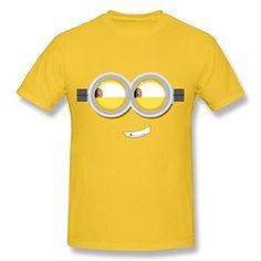 Minions Hippie Minion Mens Tie Dyed T-Shirt