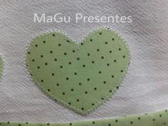 Olas, bom dia!!!!   não é raro acontecer de peças que deveriam ser encaminhadas para venda na Loja MaGu Presentes   ficarem estacionadas n...