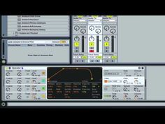 Ableton Tutorial: How to use Filter Envelopes in Ableton | Ableton Live Tutorial - YouTube