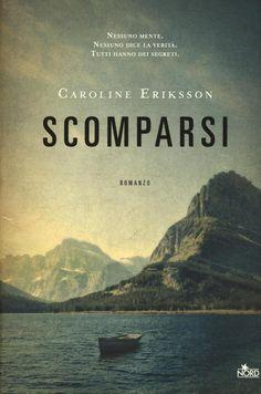 Scomparsi - Caroline Eriksson -