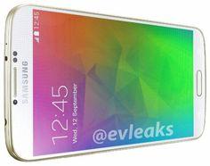 Samsung GALAXY F: Neues Pressebild geleakt  #samsunggalaxyf