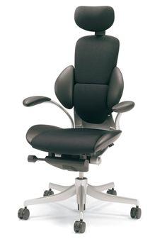 'Avein' Office Chair, Designed by Shunji Yamanaka for Kokuyo Office Chairs, My Room, Chair Design, Herman Miller, Design Ideas, Furniture, Home Decor, Ideas, Industrial Design