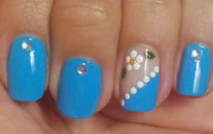 unhas decoradas do pé 2017 - Buscar con Google