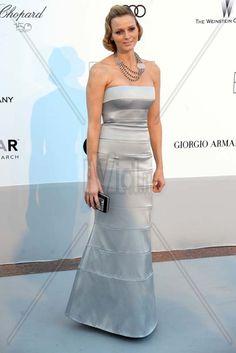 Charlene Wittstock  - Cannes 2010  http://www.ivid.it/foto