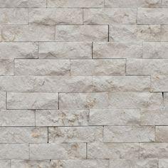 Split Face Limestone Cladding 7
